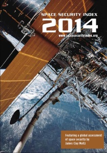 Space Security 2014
